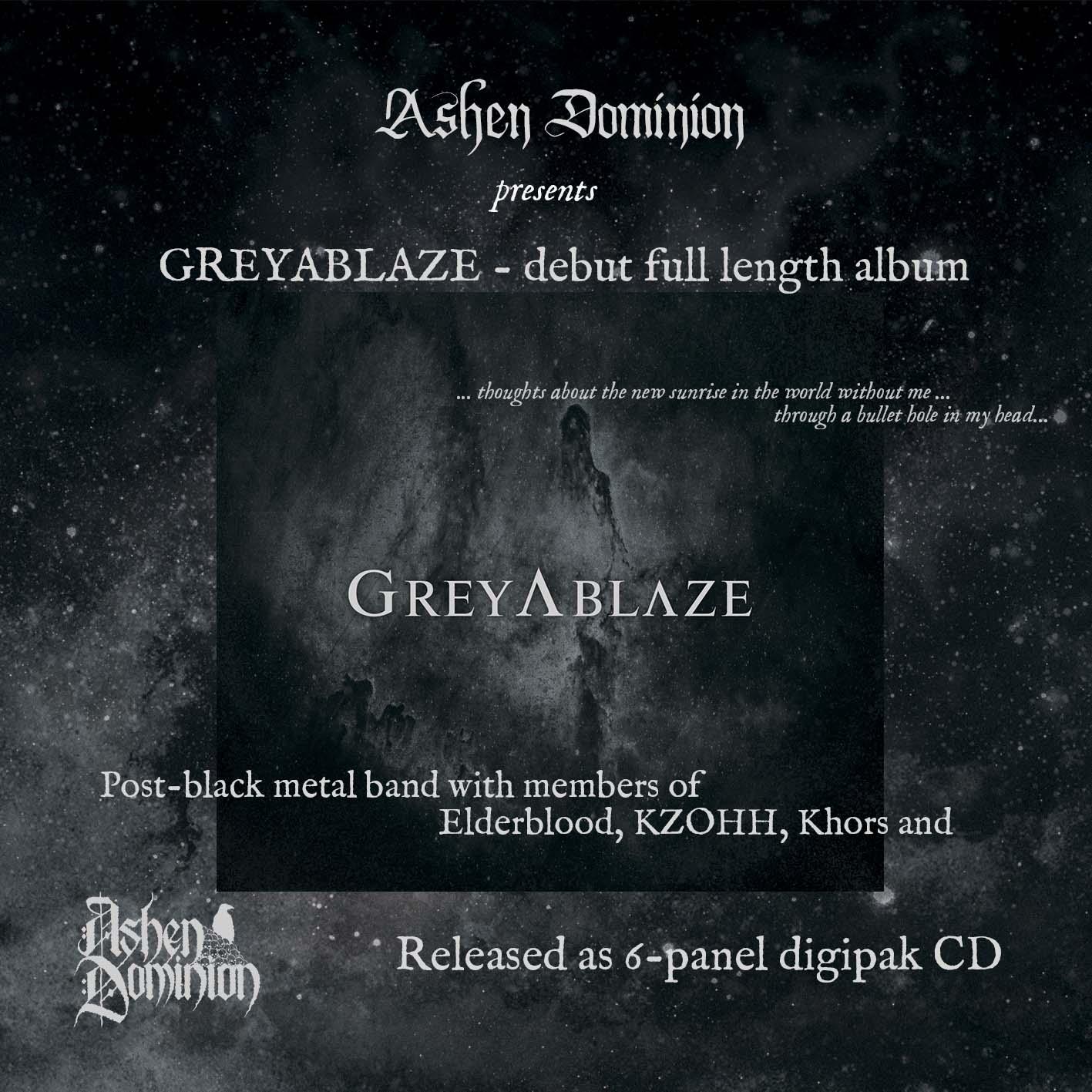greyablaze