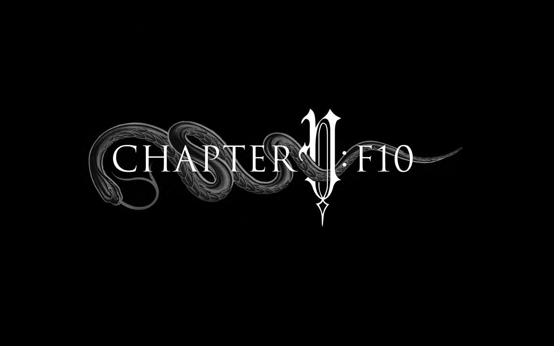 CHAPTER V F10